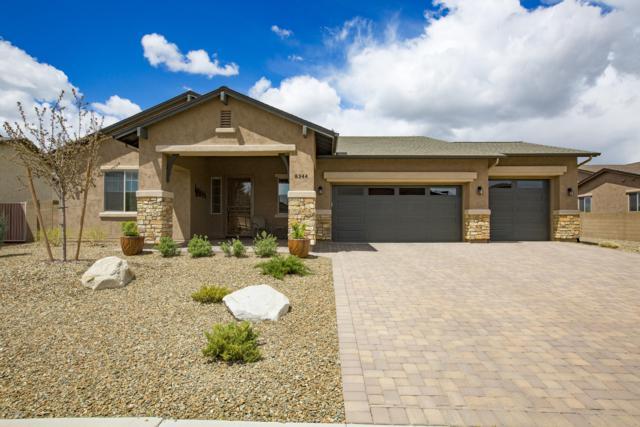 8344 N Eland Drive, Prescott Valley, AZ 86315 (#1020136) :: HYLAND/SCHNEIDER TEAM