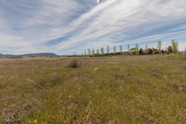 0 N Porter Camp Trail, Prescott Valley, AZ 86315 (#1020172) :: HYLAND/SCHNEIDER TEAM