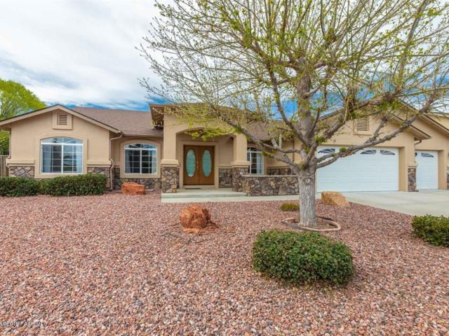 7773 Bramble Berry Lane, Prescott Valley, AZ 86315 (#1020209) :: HYLAND/SCHNEIDER TEAM