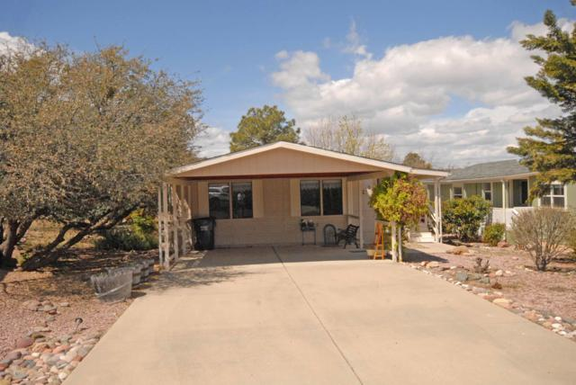 2219 River Trail Road, Prescott, AZ 86301 (#1020218) :: HYLAND/SCHNEIDER TEAM