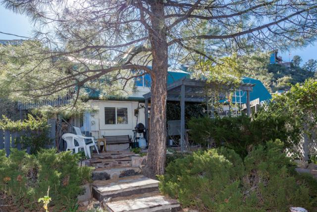 1340 Pine Drive, Prescott, AZ 86303 (#1020230) :: Shelly Watne