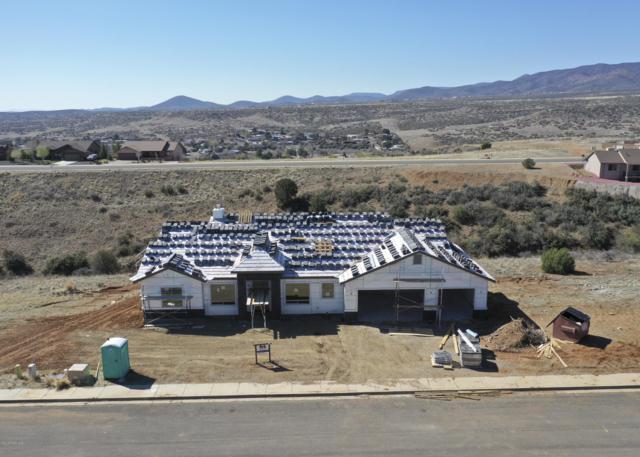 10077 Buck Haven Circle, Prescott Valley, AZ 86327 (#1020243) :: Shelly Watne