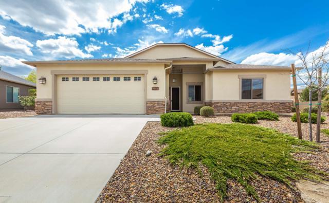 6527 E Dalton Way, Prescott Valley, AZ 86314 (#1020250) :: Shelly Watne