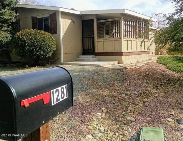 1281 N Palomino, Dewey-Humboldt, AZ 86327 (#1020254) :: Shelly Watne