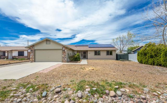 3516 N Catherine Drive, Prescott Valley, AZ 86314 (#1020255) :: Shelly Watne