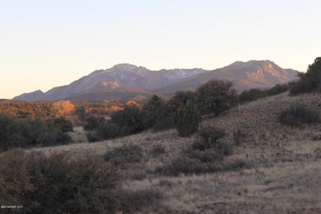 0 N Puntenneny Road, Prescott, AZ 86305 (#1020275) :: West USA Realty of Prescott