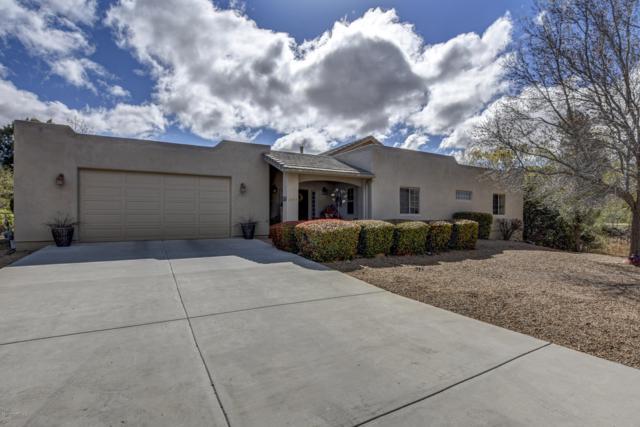 2451 Redbud Lane, Prescott, AZ 86301 (#1020279) :: Shelly Watne