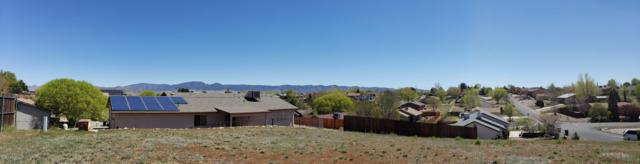 8700 E Mission Circle, Prescott Valley, AZ 86314 (#1020286) :: Shelly Watne