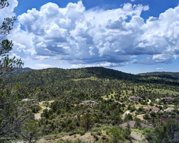 5140 E Fitzmaurice Drive, Prescott, AZ 86303 (#1020297) :: Shelly Watne