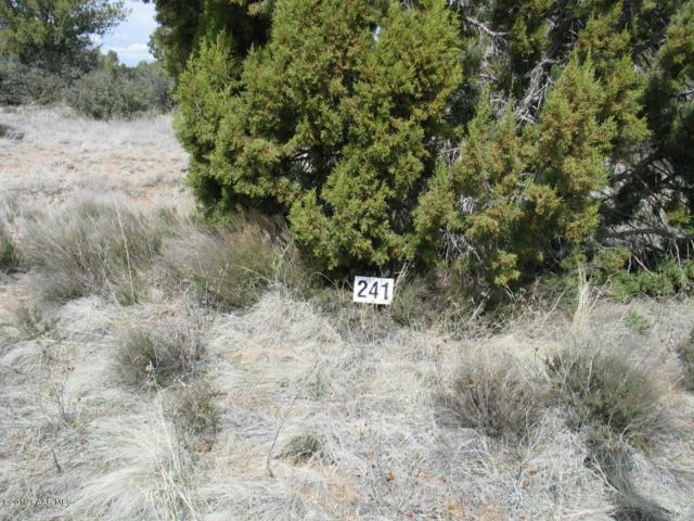 5190 W Sinagua Lane, Prescott, AZ 86305 (#1020334) :: Shelly Watne