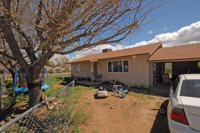315 Graham Way, Dewey-Humboldt, AZ 86327 (#1020340) :: HYLAND/SCHNEIDER TEAM
