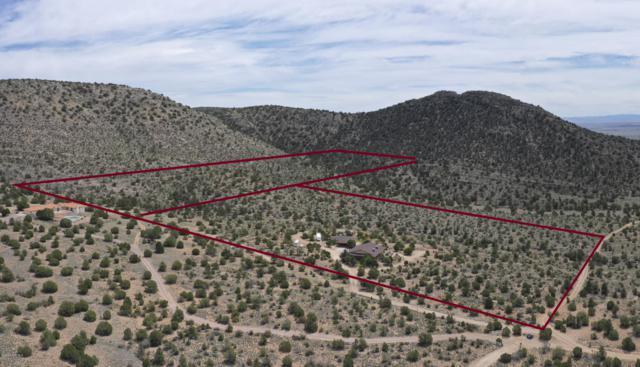 1025 W Anasazi Sunset Trail, Paulden, AZ 86334 (#1020342) :: HYLAND/SCHNEIDER TEAM
