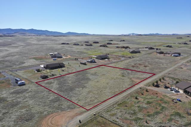0000 N Calico Cat Trail, Prescott Valley, AZ 86315 (#1020345) :: HYLAND/SCHNEIDER TEAM
