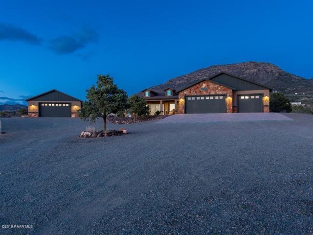 9901 N Rincon Ridge Trail, Prescott Valley, AZ 86315 (#1020354) :: HYLAND/SCHNEIDER TEAM