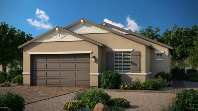 6157 Goldfinch Drive, Prescott, AZ 86305 (#1020358) :: West USA Realty of Prescott