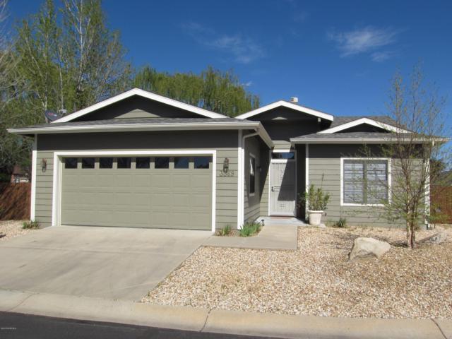 3369 Orchid Way, Prescott, AZ 86305 (#1020361) :: Shelly Watne