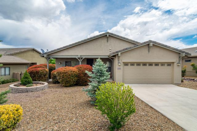 2783 Brooks Range, Prescott, AZ 86301 (#1020429) :: Shelly Watne