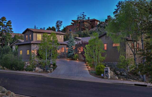 1286 Sierry Peaks Drive, Prescott, AZ 86305 (#1020448) :: Shelly Watne