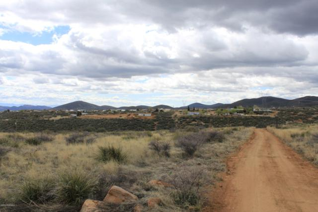 9240 E Wolf Road, Dewey-Humboldt, AZ 86327 (#1020456) :: West USA Realty of Prescott