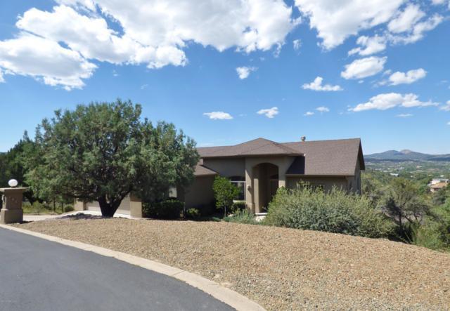 1221 Mcdonald Drive, Prescott, AZ 86303 (#1020479) :: HYLAND/SCHNEIDER TEAM