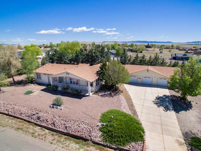 1811 E Ash Drive, Chino Valley, AZ 86323 (#1020492) :: HYLAND/SCHNEIDER TEAM