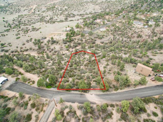 7340 W Hootenanny Road, Prescott, AZ 86305 (#1020496) :: Shelly Watne