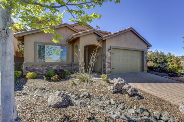 357 Dreamweaver Drive, Prescott, AZ 86301 (#1020512) :: West USA Realty of Prescott