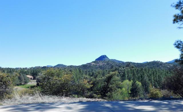 2336 Loma Vista Drive, Prescott, AZ 86305 (MLS #1020530) :: Conway Real Estate