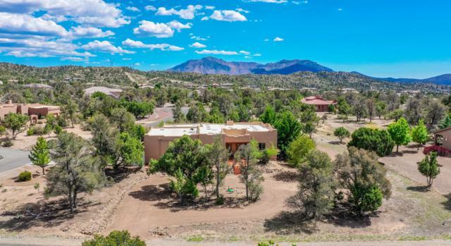 5055 Indian Camp Road, Prescott, AZ 86305 (#1020556) :: Shelly Watne