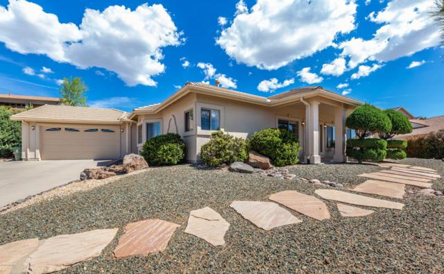 888 S Lakeview Drive, Prescott, AZ 86301 (#1020562) :: HYLAND/SCHNEIDER TEAM