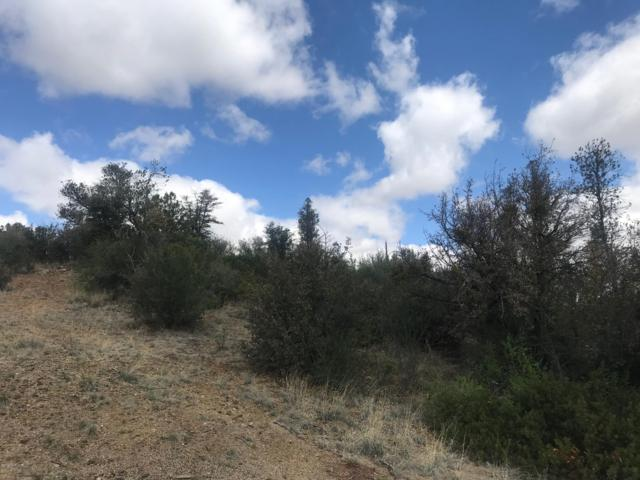5090 E Oro Del Sol Drive, Prescott, AZ 86303 (#1020650) :: HYLAND/SCHNEIDER TEAM