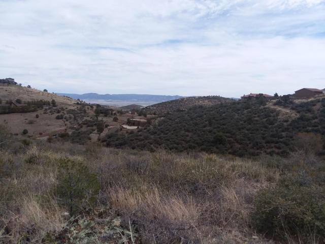 449 N Coulter Circle, Prescott, AZ 86303 (#1020653) :: HYLAND/SCHNEIDER TEAM