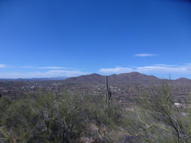 48614 N 3rd Street, New River, AZ 85087 (#1020672) :: West USA Realty of Prescott