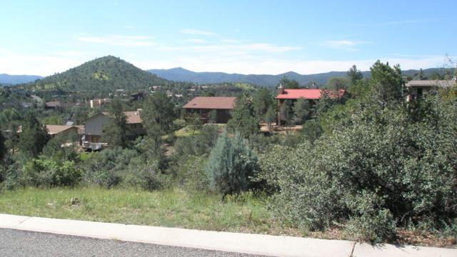 680 Sunrise Boulevard, Prescott, AZ 86301 (#1020747) :: HYLAND/SCHNEIDER TEAM