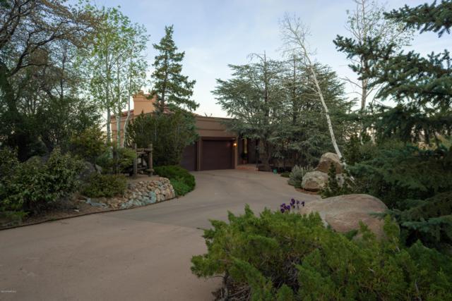 639 Pueblo Lane, Prescott, AZ 86303 (#1020766) :: HYLAND/SCHNEIDER TEAM