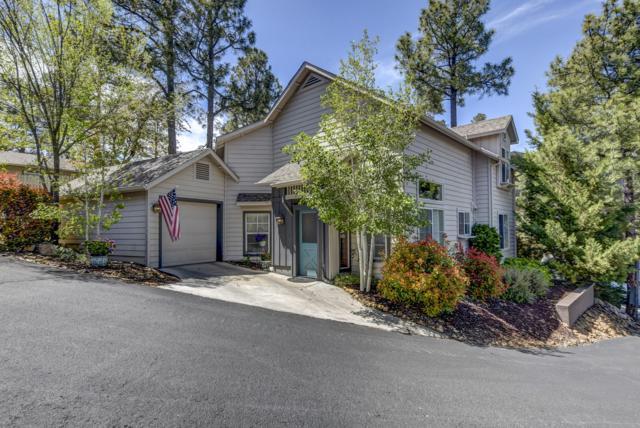 610 Aspen Way, Prescott, AZ 86303 (#1020776) :: West USA Realty of Prescott