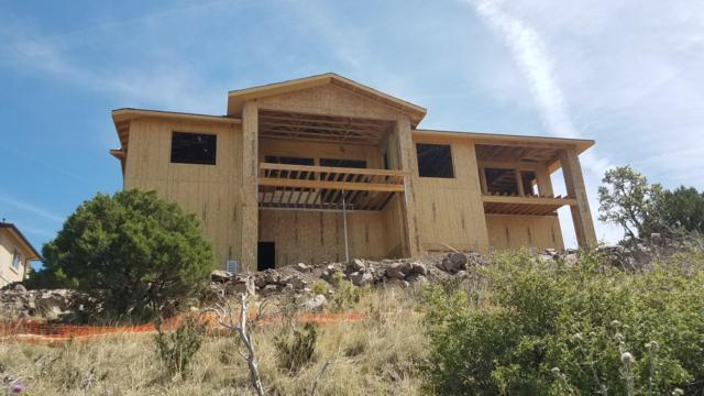 887 Bonanza Trail, Prescott, AZ 86301 (#1020785) :: HYLAND/SCHNEIDER TEAM