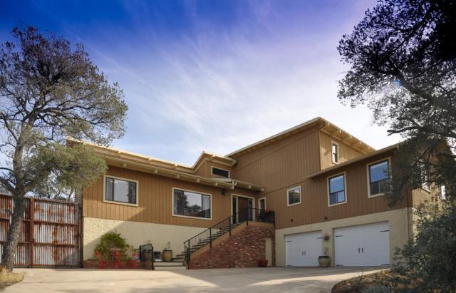 607 Hummingbird Way, Prescott, AZ 86301 (#1020816) :: HYLAND/SCHNEIDER TEAM