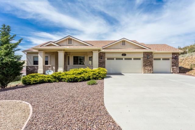 1077 Sunrise Boulevard, Prescott, AZ 86301 (#1020819) :: HYLAND/SCHNEIDER TEAM