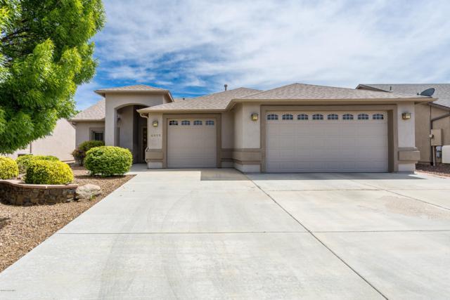 6955 E Sandhurst Drive, Prescott Valley, AZ 86314 (#1020846) :: HYLAND/SCHNEIDER TEAM