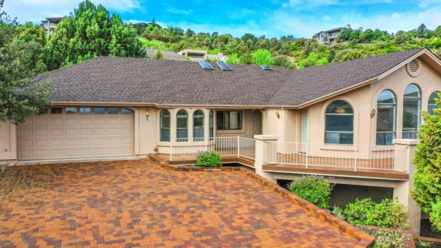 480 Glen Echo Circle, Prescott, AZ 86303 (#1020848) :: HYLAND/SCHNEIDER TEAM