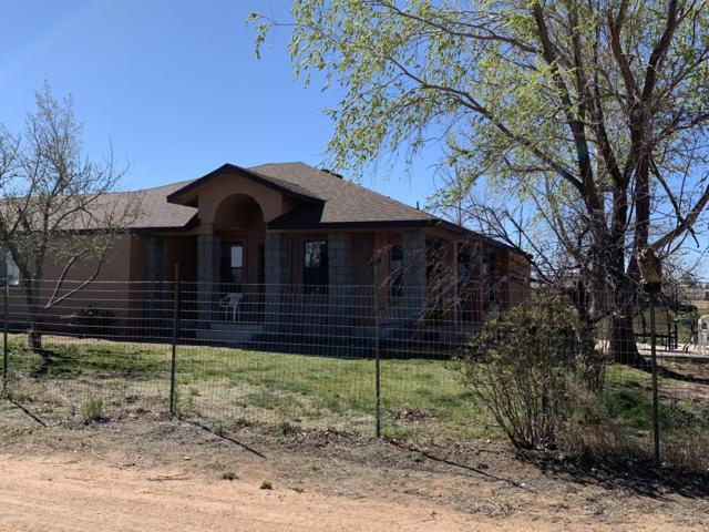 1275 W Rd 3 South, Chino Valley, AZ 86323 (#1020868) :: HYLAND/SCHNEIDER TEAM