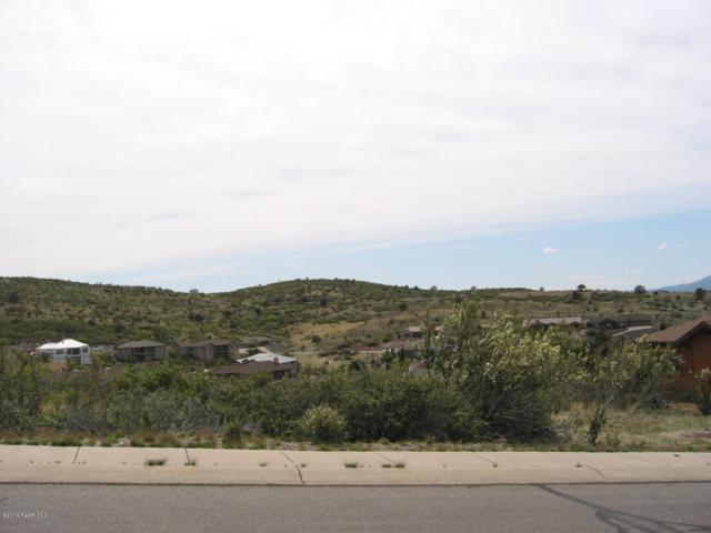1036 Rough Diamond Drive, Prescott, AZ 86301 (#1020872) :: HYLAND/SCHNEIDER TEAM