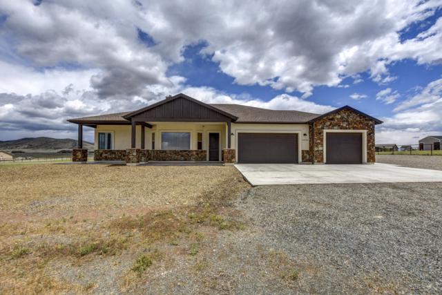 8333 N Open Prairie Lane, Prescott Valley, AZ 86315 (#1020874) :: HYLAND/SCHNEIDER TEAM