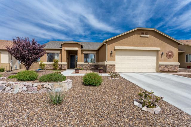 4083 N Fairfax Road, Prescott Valley, AZ 86314 (#1020875) :: HYLAND/SCHNEIDER TEAM