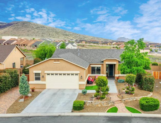 3970 Wakefield Drive, Prescott Valley, AZ 86314 (#1020908) :: HYLAND/SCHNEIDER TEAM