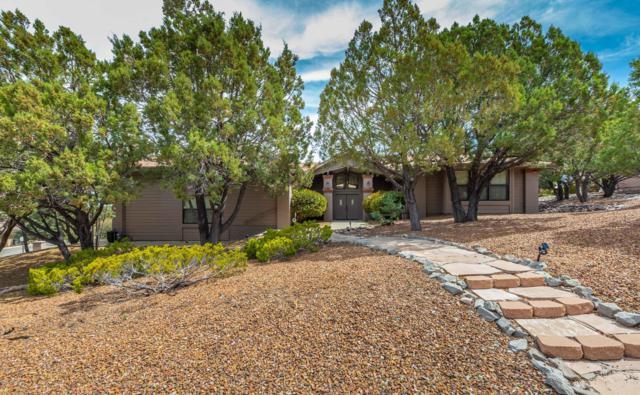3215 E Silvercliff Circle, Prescott, AZ 86303 (#1020916) :: HYLAND/SCHNEIDER TEAM