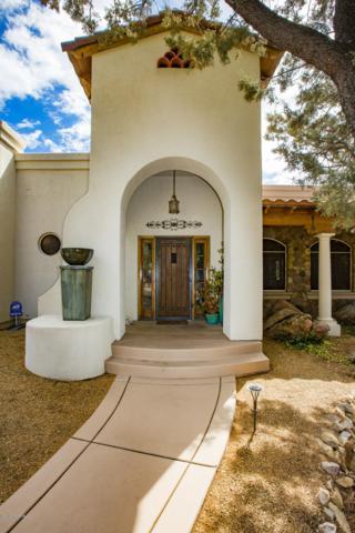 950 W Rosser Street, Prescott, AZ 86305 (#1020921) :: HYLAND/SCHNEIDER TEAM