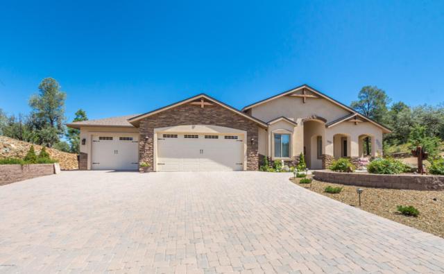 5170 E Oro Del Sol Drive, Prescott, AZ 86303 (#1020930) :: HYLAND/SCHNEIDER TEAM