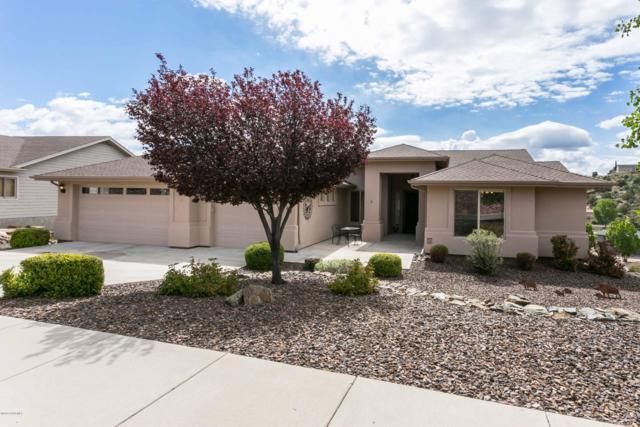 4661 Sharp Shooter Way, Prescott, AZ 86301 (#1020946) :: HYLAND/SCHNEIDER TEAM